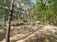 喀山市, 幼儿园 №340, комбинированного вида, Tverskaya st, 房屋 4А
