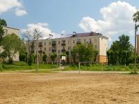 Казань, улица Тверская, дом 5. многоквартирный дом