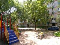 Казань, улица Тверская, дом 9. многоквартирный дом