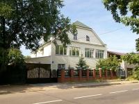 Казань, улица Искра, дом 10А. индивидуальный дом