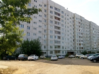 neighbour house: st. Oktyabrsky gorodok, house 1/162. Apartment house