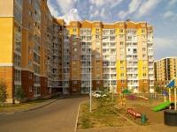 喀山市, Gabdulla Kariev st, 房屋 6. 公寓楼