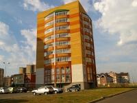 喀山市, Gabdulla Kariev st, 房屋 7. 公寓楼