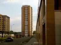 Kazan, Gabdulla Kariev st, house 8. Apartment house