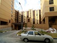喀山市, Gabdulla Kariev st, 房屋 12. 公寓楼