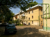 neighbour house: st. Sechenov, house 7. Apartment house