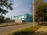 喀山市, Petr Alekseev st, 房屋 4. 大学