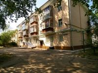 Казань, улица Петра Алексеева, дом 6. многоквартирный дом
