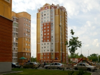 Kazan, Albert Kamaleev ave, house 6. Apartment house