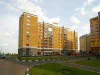 Kazan, Albert Kamaleev ave, house 8. Apartment house