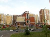 "Kazan, nursery school №143 ""Радуга"", Albert Kamaleev ave, house 12А"