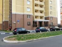 Казань, Альберта Камалеева проспект, дом 14. многоквартирный дом