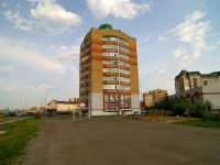 neighbour house: ave. Albert Kamaleev, house 20. Apartment house