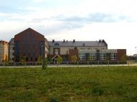 Kazan, school Центр образования №178, Albert Kamaleev ave, house 22