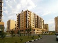 Kazan, Tulpar st, house 7. Apartment house