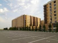 Казань, улица Тулпар, дом 9. многоквартирный дом