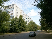 neighbour house: st. Kurchatov, house 2. Apartment house