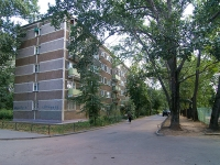 neighbour house: st. Kurchatov, house 8. Apartment house