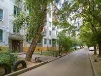 neighbour house: st. Kurchatov, house 17. Apartment house