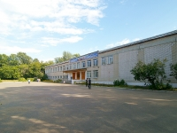 neighbour house: st. Komarov, house 12. gymnasium №90
