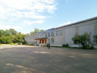 Казань, улица Комарова, дом 12. гимназия №90