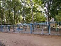 Kazan, nursery school №333, Теремок, комбинированного вида с обучением и воспитанием на татарском языке, Komarov st, house 22