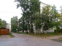 neighbour house: st. Komarov, house 24. Apartment house