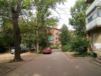 喀山市, Karbyshev st, 房屋 3. 公寓楼