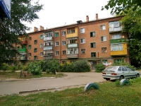 neighbour house: st. Karbyshev, house 3. Apartment house