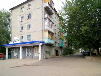 neighbour house: st. Karbyshev, house 7. Apartment house