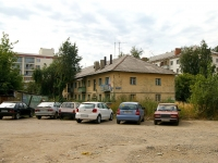 neighbour house: st. Karbyshev, house 8. Apartment house