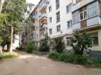 Казань, улица Карбышева, дом 10. многоквартирный дом
