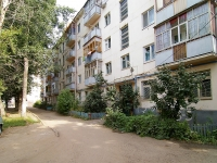 Kazan, Karbyshev st, house 10. Apartment house