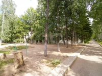 neighbour house: st. Karbyshev, house 15А. nursery school №330, Зоренька, комбинированного вида