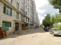 Казань, улица Карбышева, дом 15. многоквартирный дом