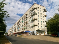 neighbour house: st. Karbyshev, house 15. Apartment house