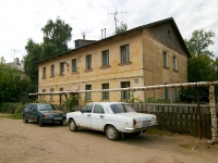neighbour house: st. Karbyshev, house 28. Apartment house