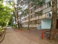Казань, улица Карбышева, дом 29. многоквартирный дом
