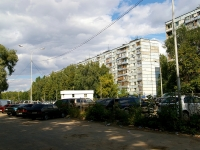neighbour house: st. Karbyshev, house 29. Apartment house