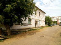 Kazan, Karbyshev st, house 30. Apartment house