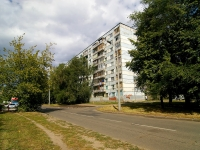 neighbour house: st. Karbyshev, house 33. Apartment house
