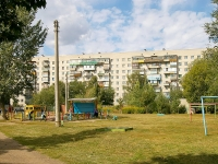 neighbour house: st. Karbyshev, house 38. Apartment house