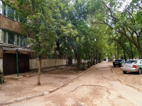 neighbour house: st. Karbyshev, house 39. Apartment house