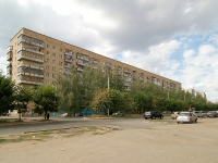 neighbour house: st. Karbyshev, house 40. Apartment house
