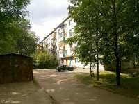 neighbour house: st. Karbyshev, house 42. Apartment house