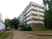 neighbour house: st. Karbyshev, house 43. Apartment house