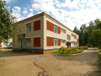 neighbour house: st. Karbyshev, house 44. nursery school №316, комбинированного вида