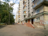 Kazan, Karbyshev st, house 48. Apartment house