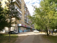 neighbour house: st. Karbyshev, house 48. Apartment house