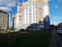 Казань, Карбышева ул, дом 67